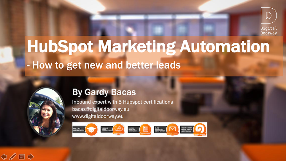 Hubspot Marketing Automation Platform - how to get new and better leads.png